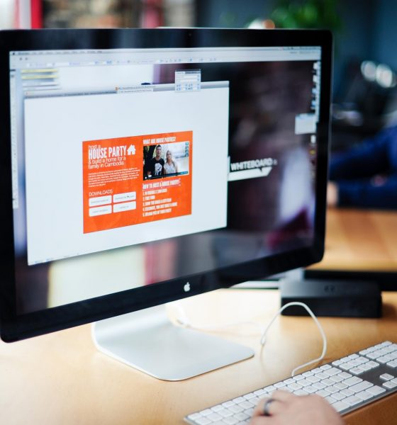 """Web Design: The Seminal Importance of the """"About Us"""" Page"""