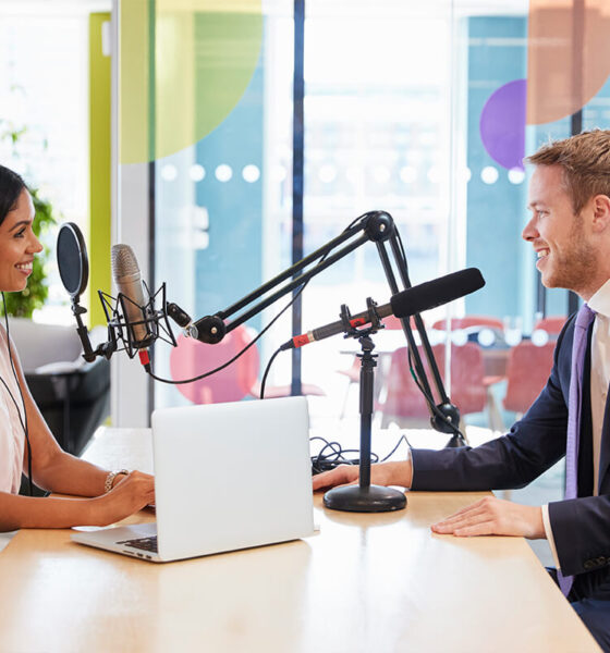 Podcast Power: How Podcasting Can Help Boost SEO Ranking & Your Online Reputation
